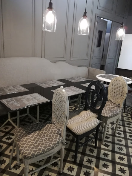 The Pantry by Polo Lounge - Interior