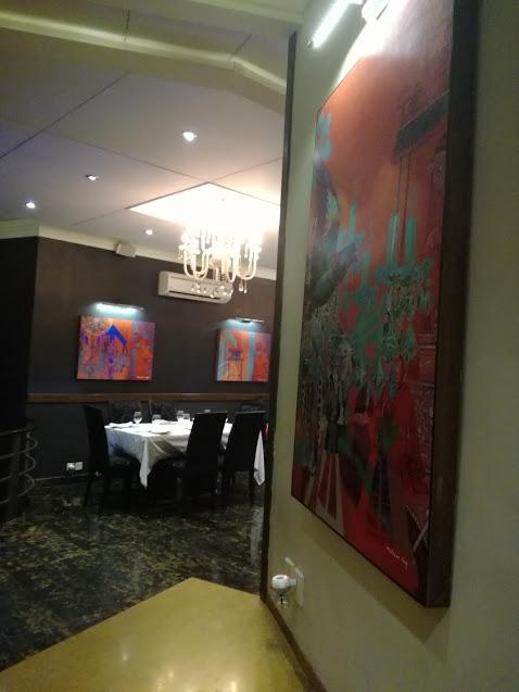 X2 Chinese Restaurant