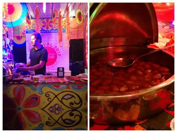 Coke Food Festival -Ghoomo Phiro