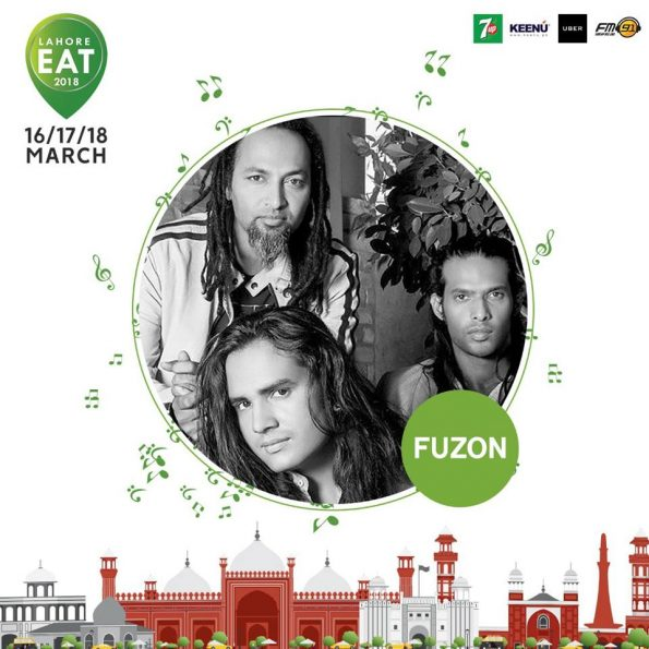 Lahore Eat - Performers