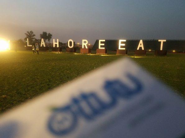 Lahore Eat 2018