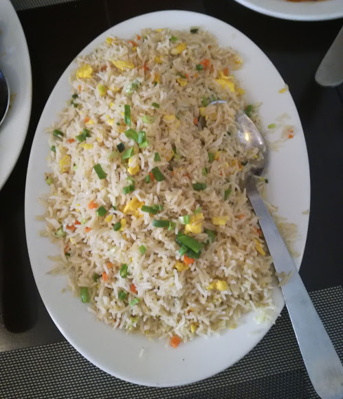 House Of Chinese - Egg Fried Rice