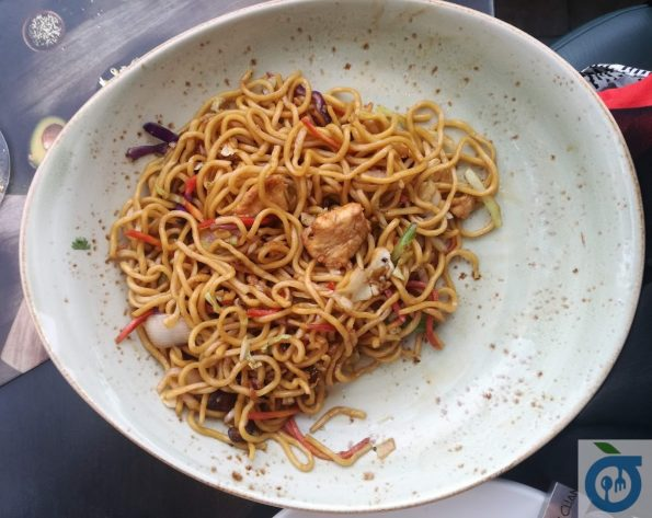 PF Chang's - Lo Mein
