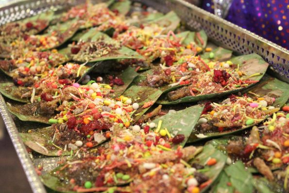 The Poet - Free Meetha Paan